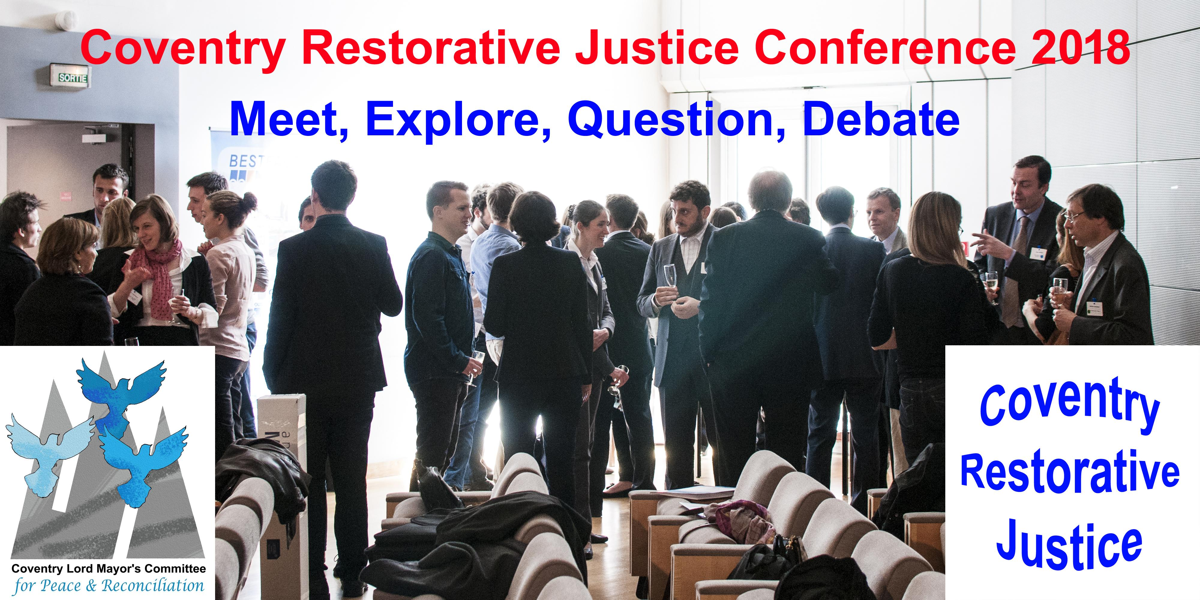 Coventry Restorative Justice